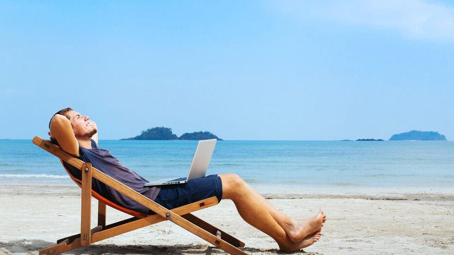Сотрудники магазина путешествий Onlinetours назвали самые популярные летом курорты