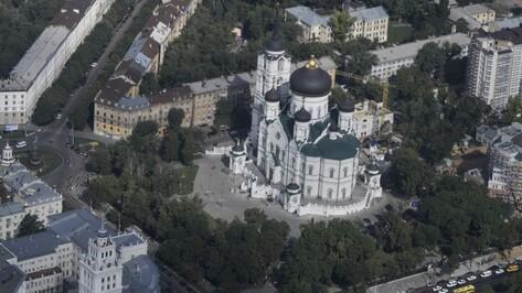 В Воронеже появится памятный знак об узниках концлагерей