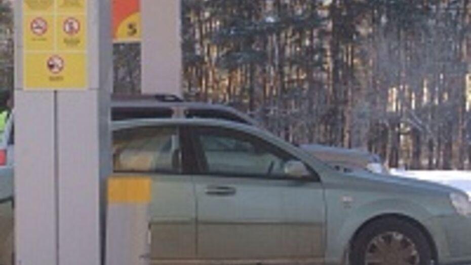 УФАС: впервые цены на зимнее дизтопливо в Воронежской области превысили стоимость 98-го бензина