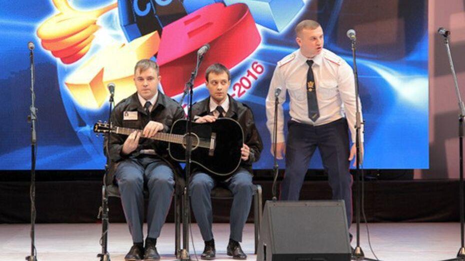 Команда КВН из Воронежа прошла в Высшую лигу-2016