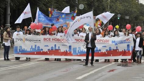 РИА «Воронеж» третий раз подряд лидировало среди СМИ региона по цитируемости
