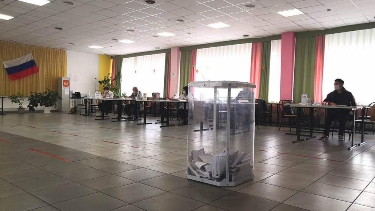 «Выбор в пользу будущего». Лискинцы рассказали о том, почему ходят голосовать