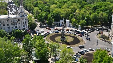 Департамент культуры представил Воронеж на международном турфоруме