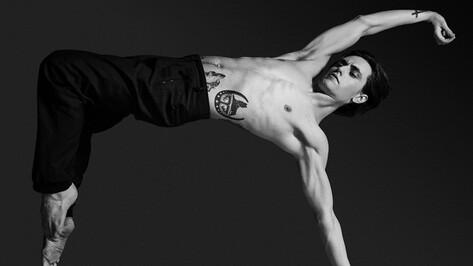 Звезда мирового балета Сергей Полунин выступит в Воронеже в октябре