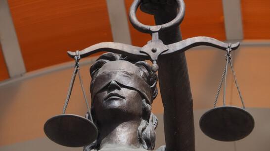Суд обязал воронежского врача-целевика вернуть государству 455 тыс рублей