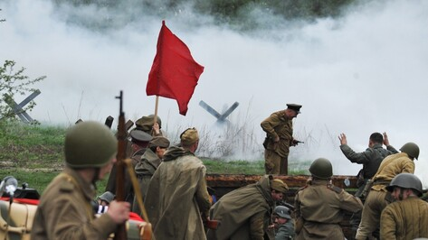 Воронежские поисковики воссоздадут оборону Тербунского рубежа