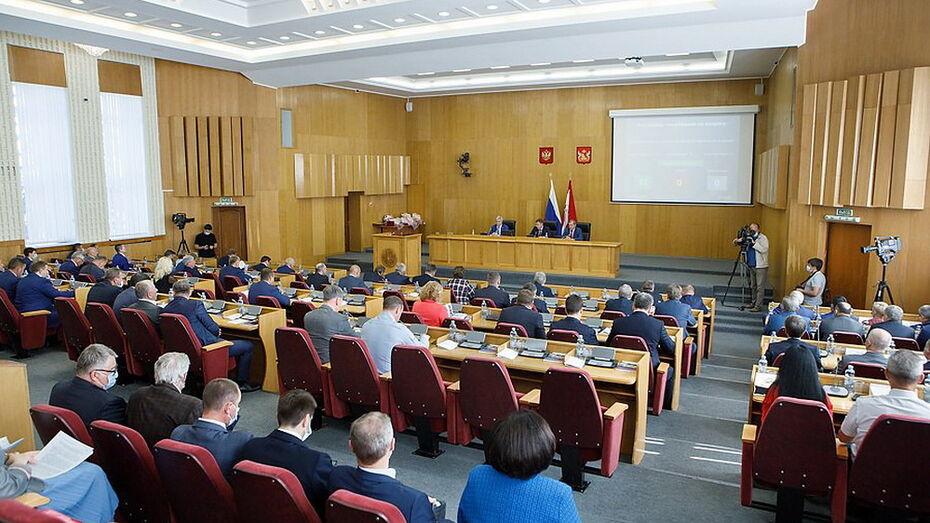 Прожиточный минимум для пенсионеров на 2021 год утвердили в Воронежской области