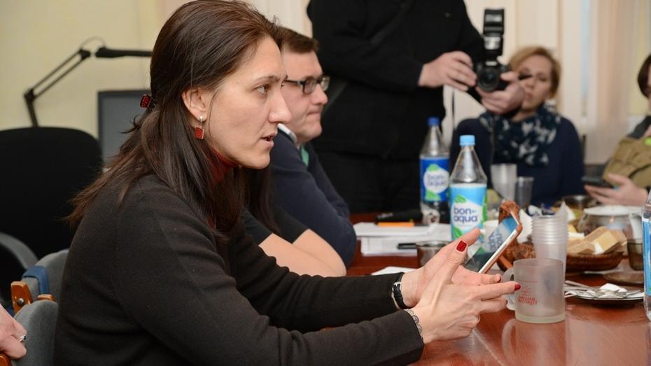 Воронежские редакторы: «Ошибочно считать Центр защиты прав СМИ политической организацией»