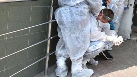 Еще 150 воронежцев вылечились от коронавируса