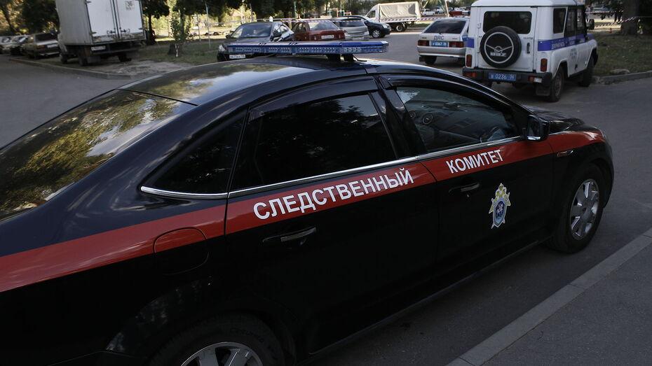 Пропавшую студентку нашли мертвой в Воронежской области