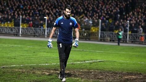 Новобранец воронежского «Факела» Александр Криворучко обратился к болельщикам своего прежнего клуба