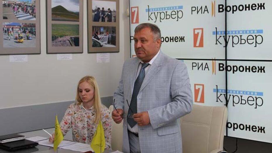Избирком утвердил протоколы жеребьевок по предвыборной агитации в изданиях РИА «Воронеж»