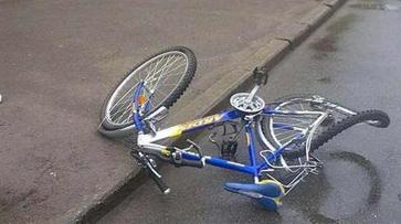 В Борисоглебске автоледи сбила 10-летнего мальчика-велосипедиста