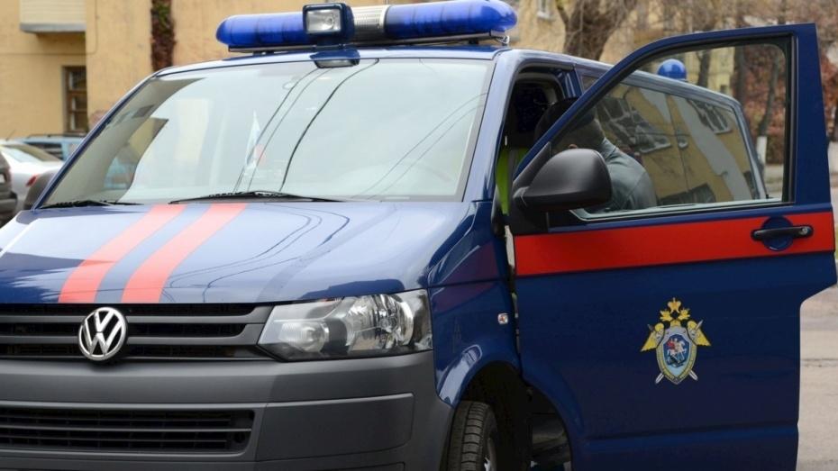 СК возбудил уголовное дело после гибели 3 мужчин при пожаре в Воронежской области