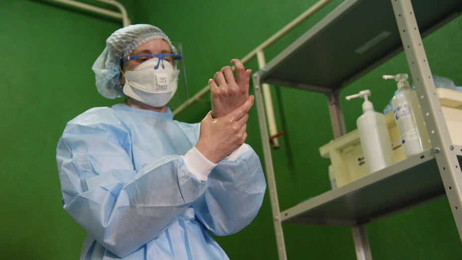 Воронежские врачи вылечили еще 234 пациента с коронавирусом