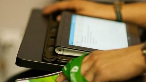В Лисках полицейские поймали укравшего планшет рецидивиста