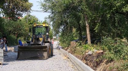 Дороги в Острогожском районе Воронежской области отремонтируют за 12 млн рублей
