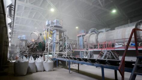 Владелец Семилукского огнеупорного завода прокомментировал жалобы горожан на пыль