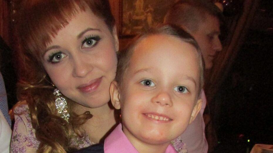 В Семилуках семья 6-летнего мальчика попросила помочь собрать 190 тыс рублей