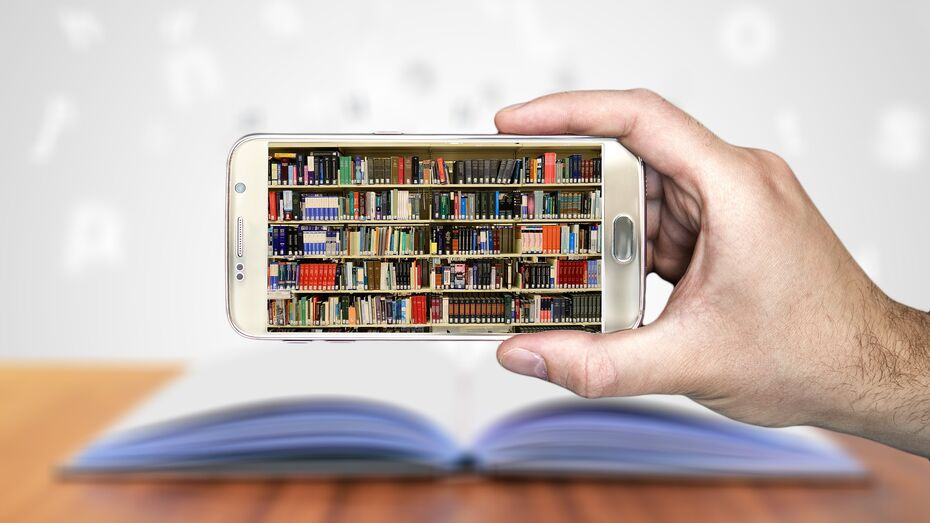 Библиотеки Воронежской области сразятся в конкурсе на лучшее ведение соцсетей
