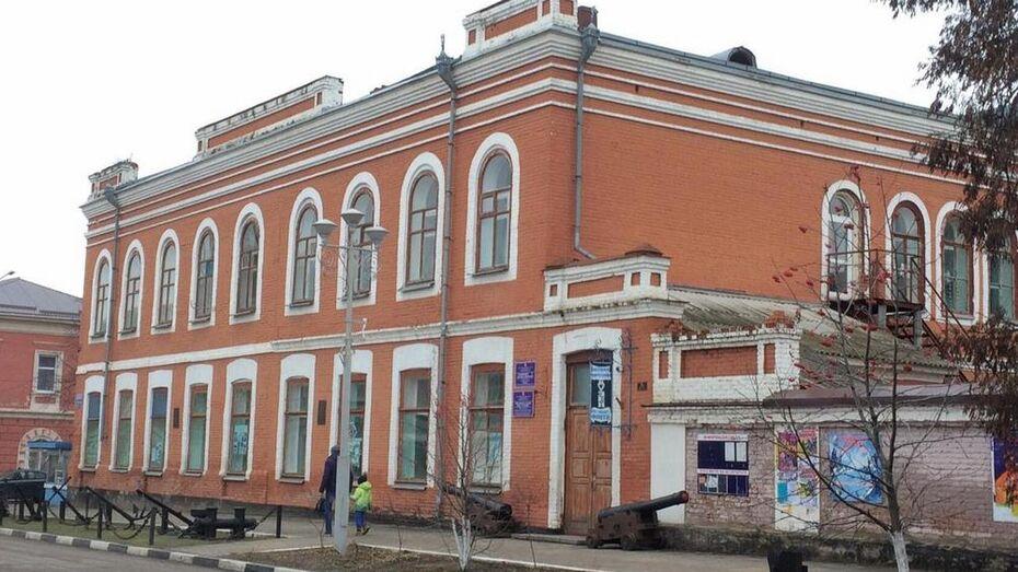 Павловскую станцию юных техников внесли во Всероссийскую книгу Почета