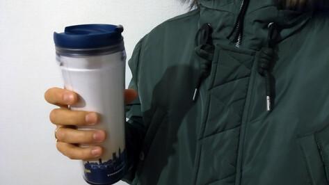 Воронежские кофейни сделают скидки на напитки в тару клиента
