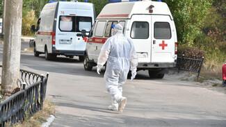 Роспотребнадзор: Россия выйдет на плато по коронавирусу в октябре