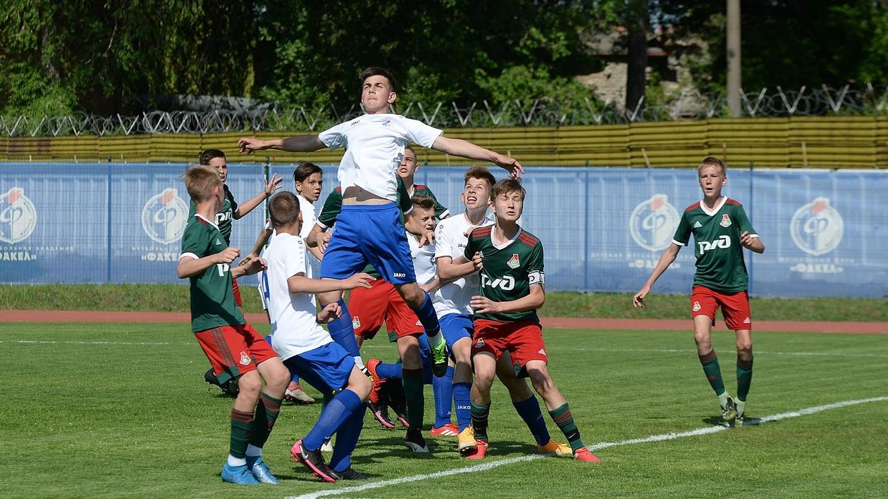 Как есть, так есть. В Воронеже завершился детский межрегиональный футбольный турнир