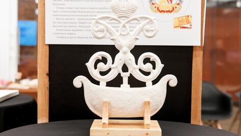 В Воронеже определились с дизайном памятного знака флота Петра I