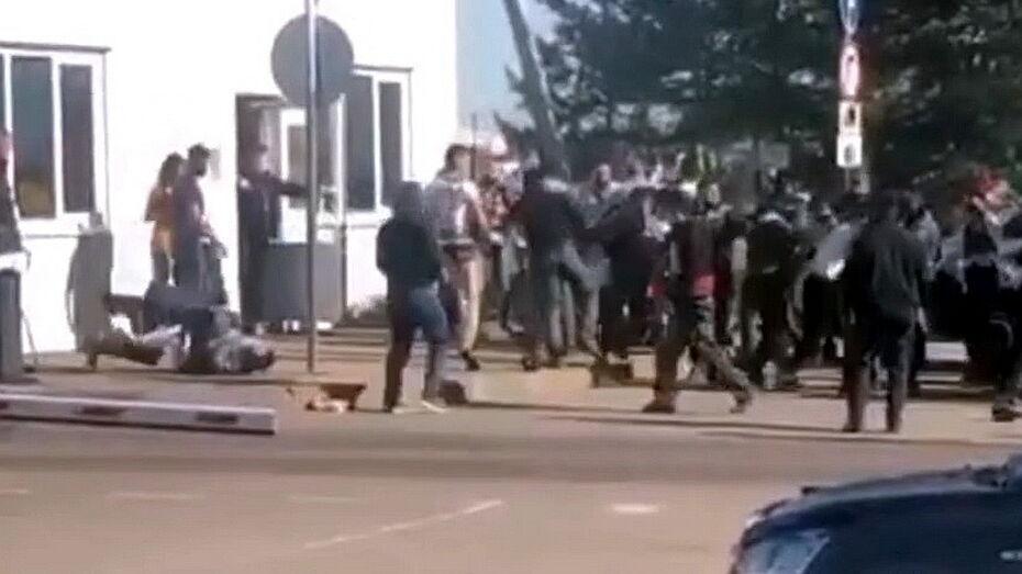 Автор видео драки у распредцентра «Пятерочки» под Воронежем: «Меня хотят уволить»