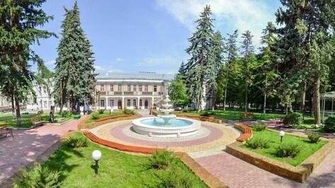 Инвесторы проигнорировали продажу санатория «Воронеж»