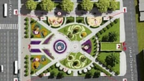 Первую муниципальную подземную парковку в Воронеже могут открыть ко Дню города