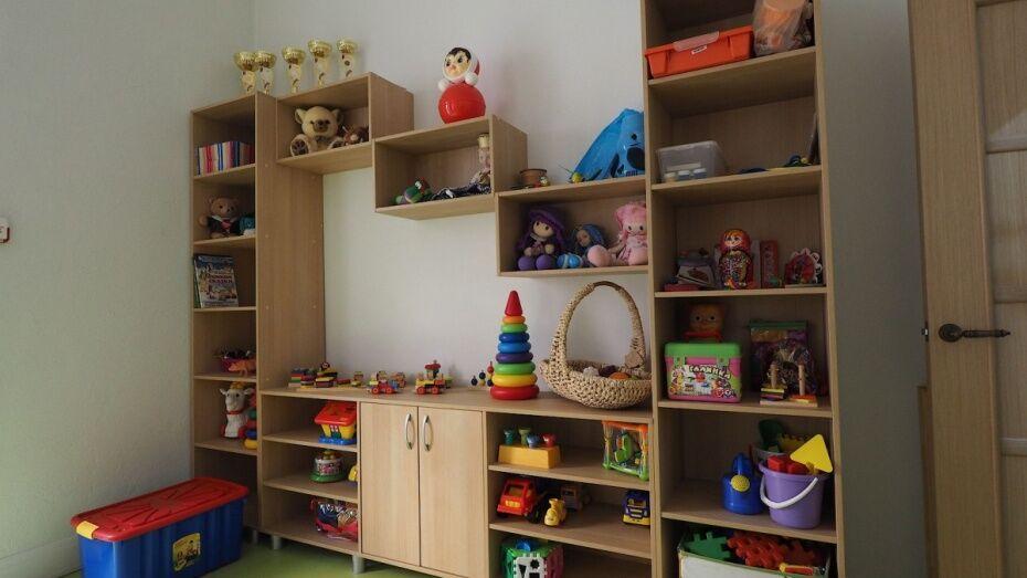 В Воронежской области откроют «горячую линию» по качеству детских товаров