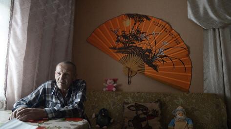 В Воронежской области пенсионеров снова отправят на самоизоляцию с 11 октября