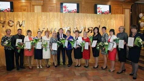 Президентский грант получили 14 учителей из Воронежской области