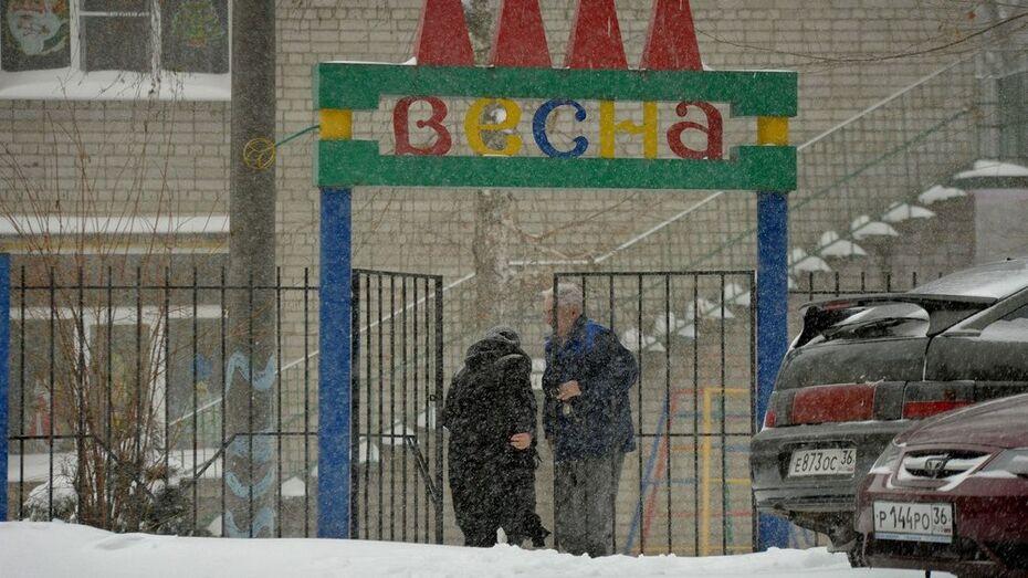 Воронеж обновил температурный рекорд 35-летней давности