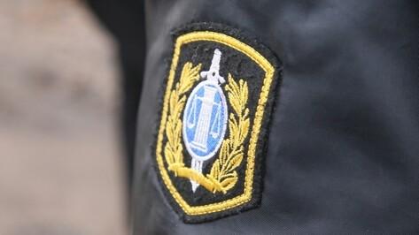 В Воронеже приставы арестовали машину должника после помощи управляющей компании