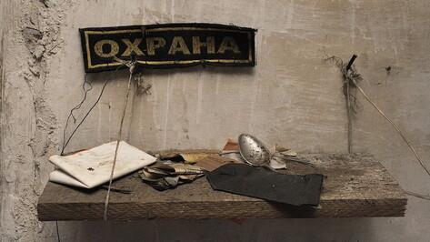 Охранник больницы в Воронежской области скончался на рабочем месте