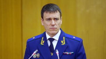 Воронежский и тамбовский прокуроры поменялись креслами