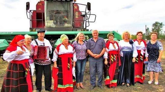 Борисоглебские артисты победили в областном конкурсе с проектом полевых концертов