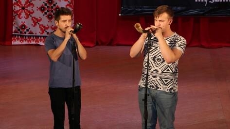 Рожечники из Москвы покорили зрителей фестиваля «Савальские россыпи»