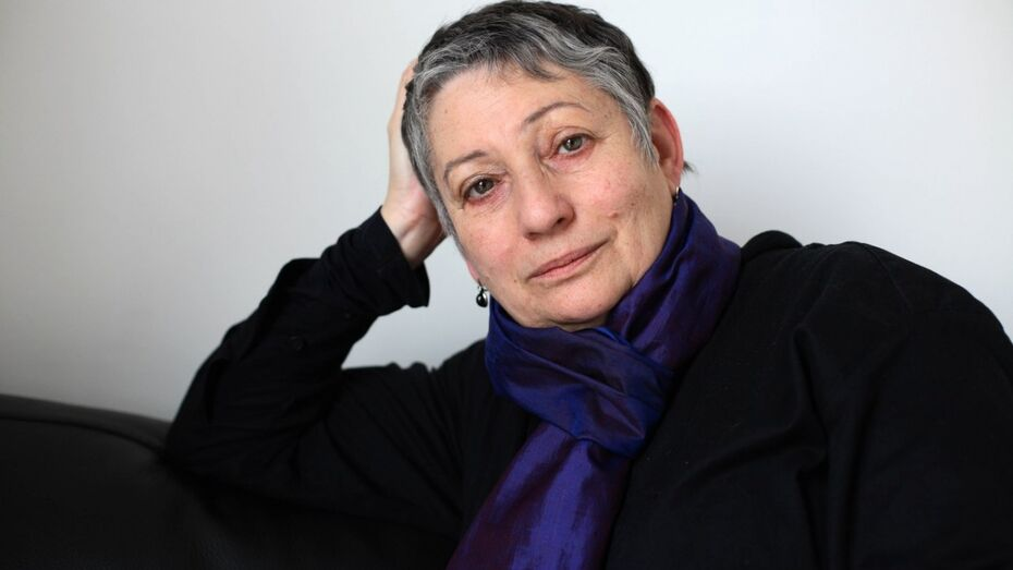 Лекция писательницы Людмилы Улицкой пройдет в Воронеже 7 сентября