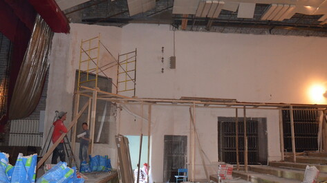 В Верхнем Мамоне впервые за 30 лет капитально отремонтируют Дом культуры