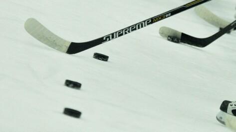 Хоккейная «Россошь» вышла в финал Кубка Регионов