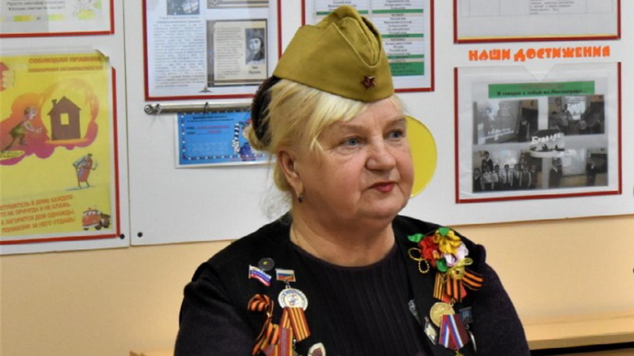 «Бабушка ждала всю жизнь». Дочь воронежского ветерана – о военной истории своей семьи