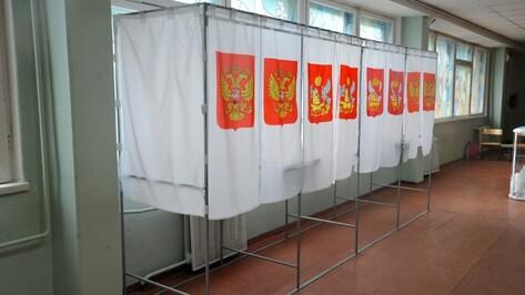 Воронежские единороссы укрепили позиции на выборах в Госдуму
