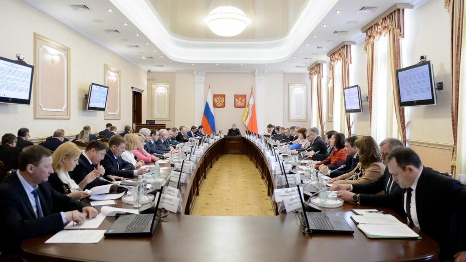На развитие спорта в Воронежской области выделят 1,9 млрд рублей за 5 лет