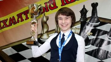 Борисоглебская шахматистка стала чемпионом Европы