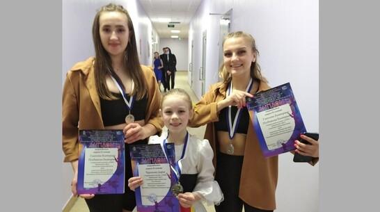 Грибановские танцоры стали лауреатами Международного конкурса-фестиваля «Тамбовская пчелка»