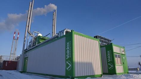 В Воронежской области завершено строительство еще одного маслосырзавода